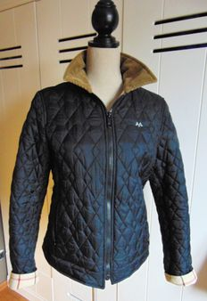 Thomas Burberry - stylish coat