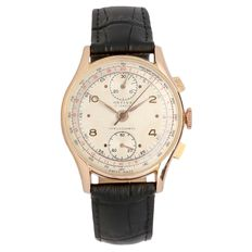 Orfina chronograph – Men's wristwatch