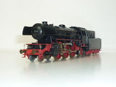 Märklin H0 - DA 800 - Steam locomotive with tender BR 23 from DB