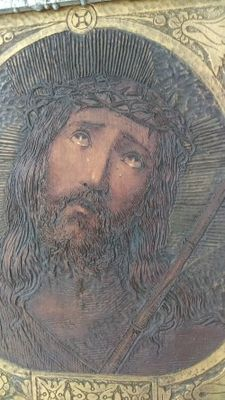 Christ de la Vara - 19th Century