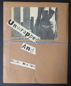 Jan Henderikse - Unwrapped and Unveiled - signed/fine copy