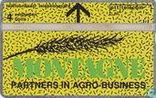 Montagne partners in agro-business
