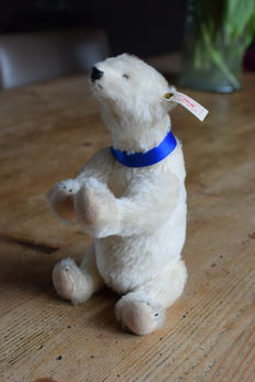 Polar The Titanic Bear (limited edition)  - Steiff - Duitsland