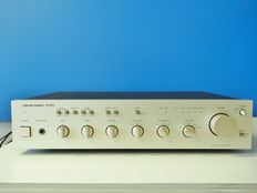 Harman Kardon HK 825 preamplifier - from the elite class with 2 adjustable Phono inputs