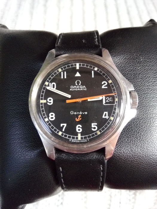 Omega Admiralty For Sale