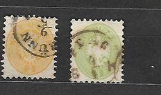 World - Collection including Austria and Lombardy