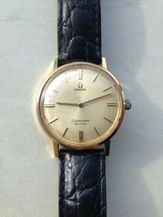 Omega Seamaster De Ville – Men's watch – 1961
