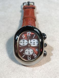 Haurex Ricurvo model – Women's wristwatch – 2009.