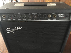Squier Amplifier Champ 25GR from 1995
