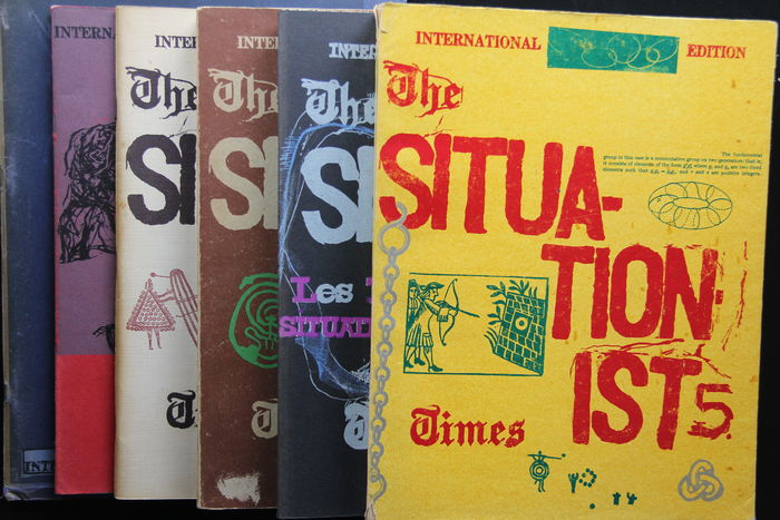 SITUATIONIST TIMES PDF DOWNLOAD