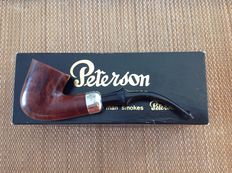 "Peterson's "" System Standard "", super classic pipe from Ireland !!"
