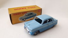 Dinky Toys - Scale 1/43 - Ford Zephyr Saloon No.162