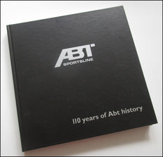 110 years of Abt History - 2007