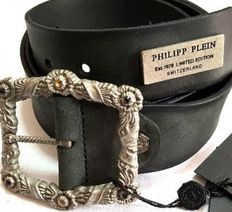 Philipp Plein  - Belt