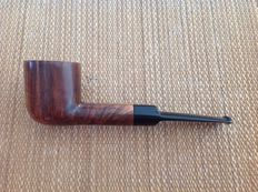 Grenci great italian estate pipe, hand made from first quality Calabria briar, straight grain !!