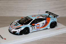 TSM Model - Schaal 1/43 - McLaren MP4-12C GT3 #23
