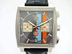 Tag Heuer Monaco Gulf Limited Edition (only 2.500 pieces) - Men - 2013