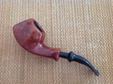 Extra rare Stanwell reg.no. 969-48, modele depose, hand made in Denmark !!