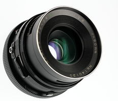 Mamiya-Sekor C 90mm f/3.8 for RB67
