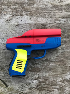Walther Red Hawk