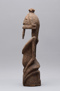 Praying man - DOGON - Mali