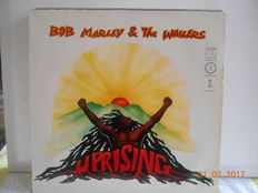 Reggae  ''lot of 10 albums  incl 2 double albums''