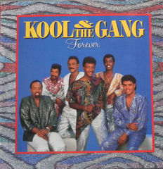 Kool & The Gang and Related 23 LP's  : KC and the Sunshine Band - Chic - The Spinners - Donna Summer - Gloria Gaynor - The Three Degrees and many more.