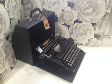 Excellent Torpedo Typewriter model 16 from 1936