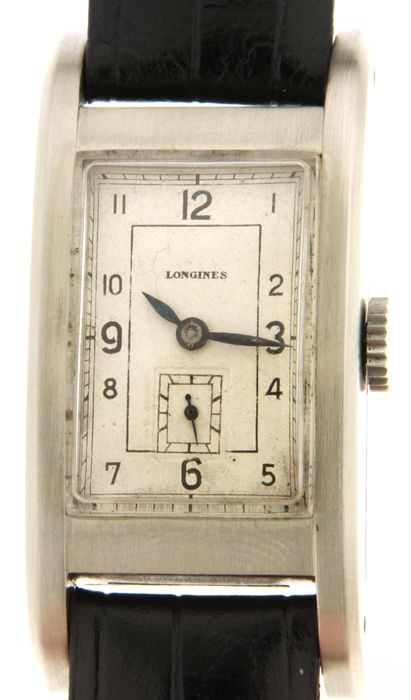 Longines vintage - our internal #4733