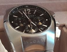 Bvlgari Ergon EG-40-S-CH Chronograph – Men's watch