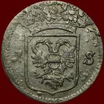 "Check out our Groningen – ""Wapenstuiver"" 1690 – silver"