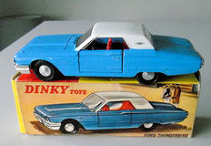 Dinky Toys-HK - Scale 1/43 - Ford Thunderbird no 57/005, very rare