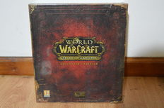 World of Warcraft Mists of Pandaria Collector's Edition Factory Sealed