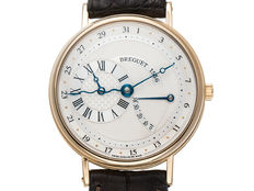 Breguet Regulator - klassiek - 2002