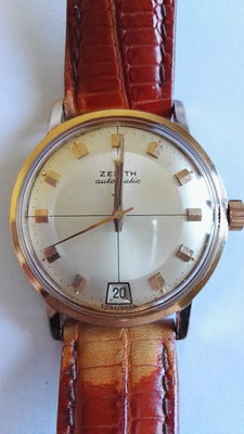 Zenith Automatic - Men's watch - 1960s