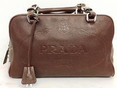 Prada – Handbag / weekend bag