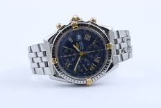 Breitling Crosswind full set uit 2001