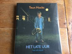 Teun Hocks - Het late uur - The late hour - 1999