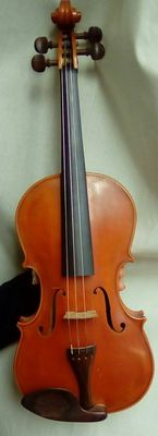Violin by Italian lute manufacture - 1988