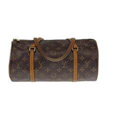 Louis Vuitton – Monogram Papillon GM handbag – *No Minimum Price*