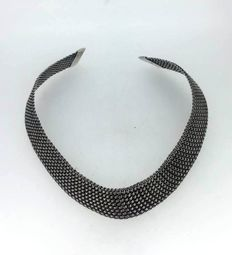 925/1000 - Length 16.5 cm Necklace