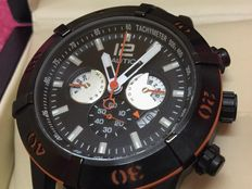 Nautica chronograph watch