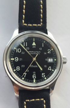 Hamilton Khaki Automatic - Fantastic condition