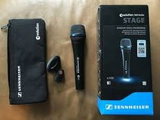 SENNHEISER E935 - professional microphone for voice and instruments