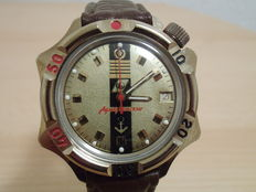 Vostok Admiral – men's watch