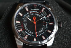 Detomaso Business Punk – Men's wrist watch