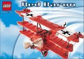 Lego 10024 Red Baron