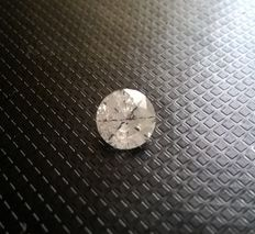 1,05 ct Diamond I1/G **No Minimum Price**