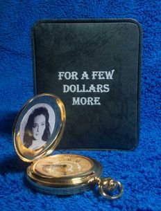 For a few dollars more musical chime pocket watch