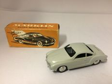 Märklin - Schaal 1/43 - Karmann Ghia Coupe No.8021